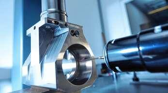 Von der Ortenau in die ganze Welt: In Renchen produziert heimatec hochpräzise Werkzeuge für die CNC-Branche.