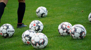 Wie erwartet hat der SBFV am Freitagabend die Fußball-Saison abgebrochen.