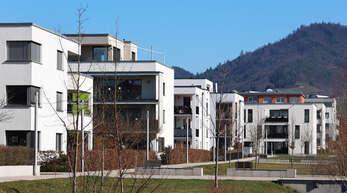 """Eine Summe von 66921 Euro wird in das Quartier Seidenfaden investiert. Das Geld stammt aus dem Programm """"Quartiersimpulse"""" des Landes."""