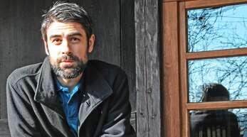 Marius Hulpe aus Berlin ist der 33. Hausacher Stadtschreiber und Leselenz-Stipendiat.