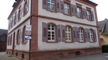 In der alten Hesselhurster Schule sollen weiterhin Kleinkinder betreut werden