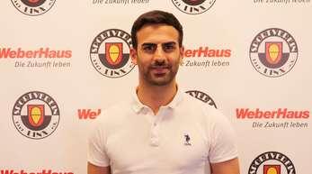 Oguzhan Tasli spielt künftig für den SV Linx.