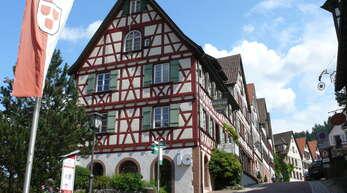 Das Museum am Markt in Schiltach durfte am Ostersonntag öffnen, doch am Dienstag musste es schon wieder schließen.