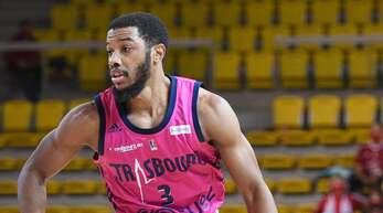 Brandon Jefferson erzielte 25 Punkte für SIG.