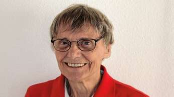 Bäckermeisterin Maria Theresia Schmieder aus Schapbach verstarb im Alter von 87 Jahren.
