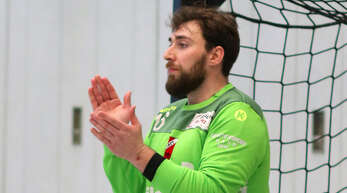 Torhüter Steffen Dold machte ein ganz starkes Spiel für den TV Willstätt.
