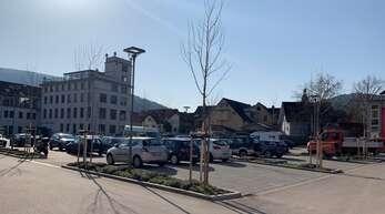 Auf dem ehemaligen Hukla-Areal wurde im Zuge der Stadtsanierung ein Parkplatz geschaffen. Im Gerberturm ist seit Oktober 2007 ein Fitnessstudio untergebracht