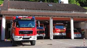 Der Fuhrpark der Feuerwehr Schiltach bekommt ein Update: Der Rat vergab den Kauf eines Wechselladers als Ersatz für den Schlauchwagen, Baujahr 1984.