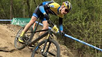 Stephan Mayer sammelte in Nals beim Sunshine Race erneut Weltcup-Punkte.