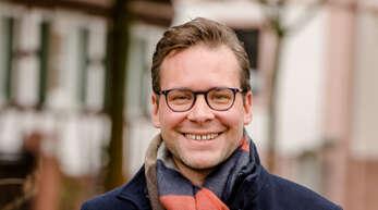 """Tobias Uhrich (36, parteilos), Bürgermeister von Neuried: """"Für den großartigen Einsatz möchte ich mich bedanken und hoffe, nun meinen Teil beisteuern zu können."""""""