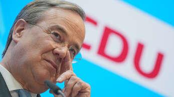 Armin Laschet ist nun Kanzlerkandidat.