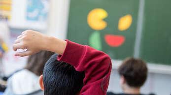 Eine Schule dürfte später erweitert als geplant erweitert werden