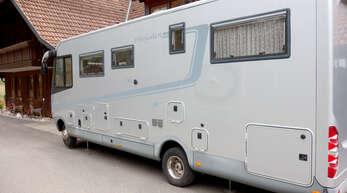 Nichts für Anfänger: Neu-Camper sollten erst einmal ein Wohnmobil mieten, um zu sehen, wie sie damit zurecht kommen, raten die Fachleute vom Camping-Club Rottweil/Schramberg.