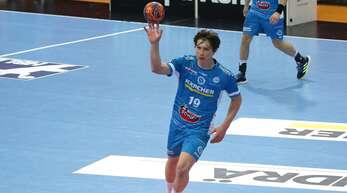 Fynn Nicolaus erzielt seinen ersten Bundesliga-Treffer – mit 17.