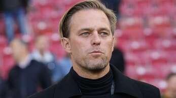 Timo Hildebrand war bei Joko und Klaas nicht erfolgreich.