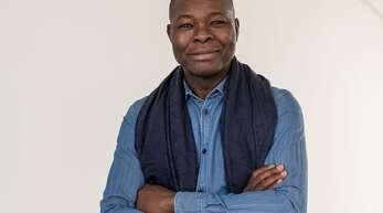Der Preisträger Francis Kéré