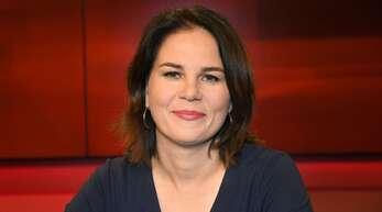 Die erste grüne Kanzlerkandidatin: Annalena Baerbock