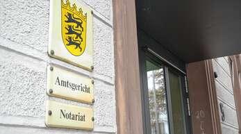Die Geschäftsführerin eines Gebäudereinigungsunternehmens musste sich vor dem Amtsgericht Achern verantworten.