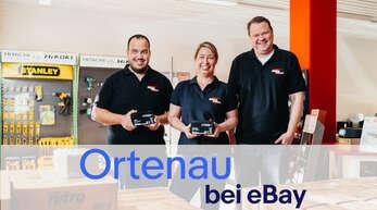 Mareike Jobst und ihr Team der Akku Expert GmbH aus Offenburg.