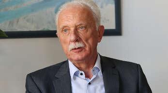 Horst Sahrbacher (66) hat bis zum letzten Tag für seine Aufgabe gebrannt. Die letzten 14 Monate seiner Zeit als Geschäftsführer der Agentur für Arbeit Offenburg steuerte er Kollegen und Kunden erfolgreich durch eine Pandemie. Als geschickter Netzwerker hat er bleibende Strukturen der regionalen Arbeitswelt geschaffen.