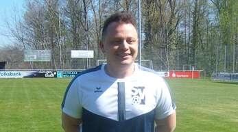 Afrim Bejta trainiert künftig den SV Oberachern II.