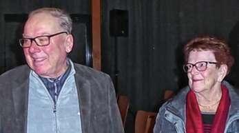 Auch die Fessenbacher Bürger trauern um Annette und Laurent Reibel, die beide kurz hintereinander verstorben sind.