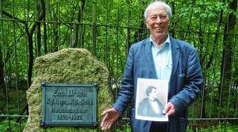 Der Illenau und dem Illenauer Friedhof hat er seine Zeit im Ruhestand gewidmet. Walther Stodtmeister, ehemaliger SPD-Stadtrat, wurde 83 Jahre alt.