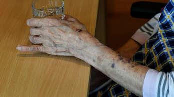 Viele ältere Ortenauer scheuen momentan vor dem Gang in die Tagespflege zurück.