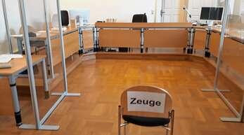 Einen besonders dreisten Fall von Urkundenfälschung, so Richter Steffen Ganninger, arbeitete das Amtsgericht Oberkirch auf.