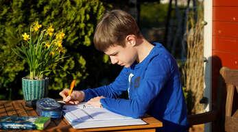 Diese Woche ist im Landkreis Rottweil Homeschooling angesagt. Wie es nächste Woche weiter geht ist, Stand Mittwoch, noch unklar.