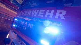 In einer Pflegeeinrichtung in Offenburg kam es am Mittwochabend zu einem Feuer.