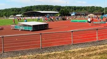 Die badischen Meisterschaften der Aktiven, U20 und U18 in Schutterwald finden nun nicht wie vorgesehen am 19. Juni, sondern erst am 24. Juli statt.