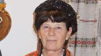 Dorothea Lipps