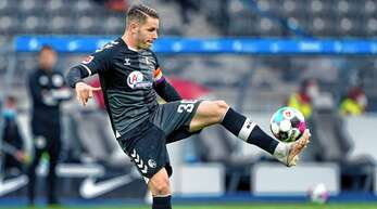 Freiburgs Christian Günter ist eine der Überraschungen im EM-Aufgebot von Bundestrainer Joachim Löw.