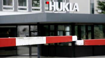Der 30. April 2012 ist der schwärzeste und zugleich letzte Tag der einst stolzen Hukla: Die Schranken senkten sich an diesem Tag für immer.