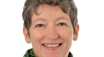 Petra Rumpel, die Geschäftsführerin des BUND-Umweltzentrums in Offenburg.