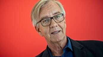 Der Chef der linken Bundestagsfraktion, Dietmar Bartsch, wird – wie schon 2017 – einer der beiden Spitzenkandidaten der Linkspartei im Bundestagswahlkampf.