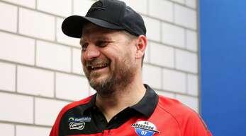 Steffen Baumgart hatte den SC Paderborn aus der 3. Liga ins Oberhaus geführt.