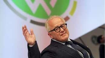 Bei seinem Amtsantritt im September 2019 ist Fritz Keller mit viel Enthusiasmus angetreten und wollte die Gräben im größten deutschen Sportverband verkleinern.
