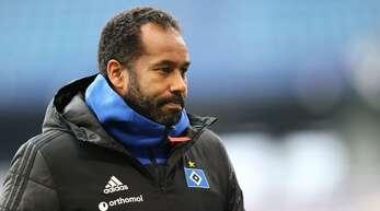 Daniel Thioune und der HSV gehen künftig getrennte Wege.