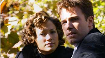 So sah das vor gut 20 Jahren aus: Damals waren Jennifer Lopez und Ben Affleck sogar verlobt.