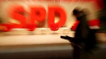 Setzt sich der Abwärtstrend vergangener Wahlen fort, muss die SPD um ihre Zukunft bangen.