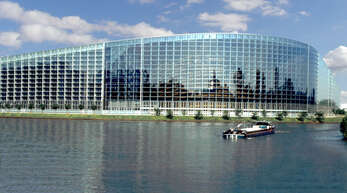 Seit dem Beginn der Corona-Pandemie im März 2020 hatte das Europäische Parlament nicht mehr in Straßburg getagt. Das ändert sich am kommenden Montag.