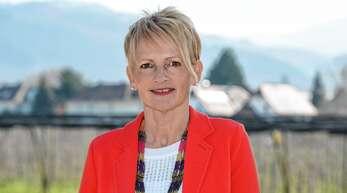 Schwierige Beratungen erwartet Zusenhofens Ortsvorsteherin Tanja Weinzierle, wenn es um die Mittel aus dem Doppelhaushalt 2022/23 geht.