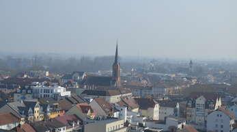 Der Gemeinderat beschäftigt sich mit Belebung der Kehler Innenstadt.