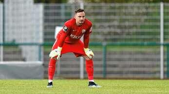 Constantin Frommann brachte es bislang nur auf einen einzigen Einsatz im Trikot des SV Meppen – beim 3:0 im Niedersachsenpokal gegen den SV Atlas Delmenhorst.
