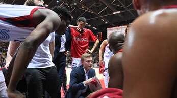 SIG-Trainer Lassi Tuovi steht in der Endauswahl zum Trainer des Jahres in Frankreich.