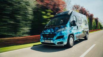 Bürstner ist seit über 55 Jahren ein Garant für Qualität und Kompetenz in Sachen Wohnmobile und Wohnwagen.