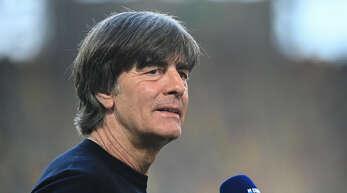 Bundestrainer Joachim Löw: Warum hat er nicht auch Jérôme Boateng zurückgeholt?