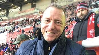 MiBa-Kolumnist Martin Wagner istEx-Nationalspieler und WM-Teilnehmer aus Offenburg.